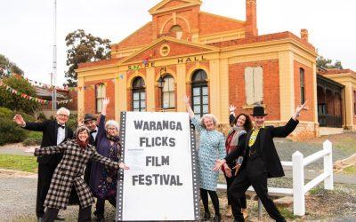 Waranga Film Festival