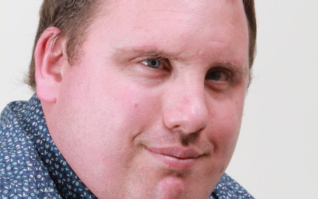 Andrew Skinner