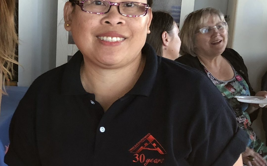 The Filipino Program with Edith