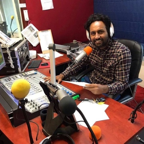 Punjabi Program with Rai